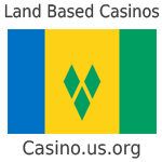 St. Vincent & the Grenadines Casinos