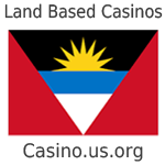 Antigua & Barbuda Casinos