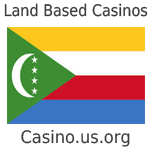 Comoros Casinos