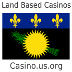 Guadeloupe Casinos