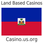 Haiti Casinos